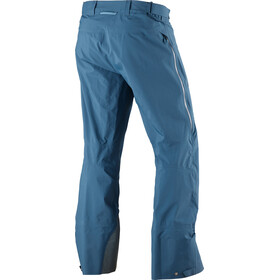 Haglöfs M's Nallo Pant Blue Ink
